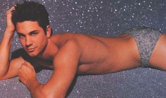 Is Adam Garcia Gay 97
