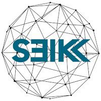 seik agencia de diseño web en gipuzkoa logo