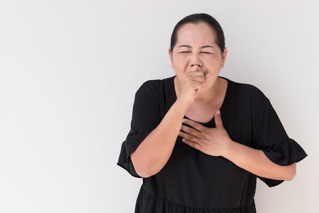 Pengobatan TB Paru Aktif