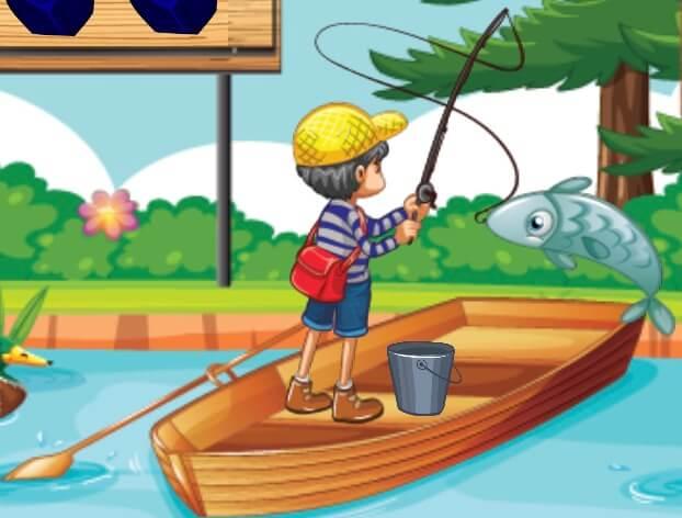 Games2Escape Tuna Fish Es…