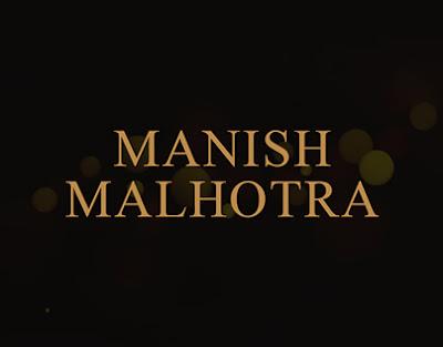 Manish Malhotra Exclusive lenhenga dresses collection