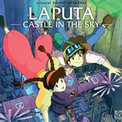Worst To Best: Studio Ghibli: 03. Laputa: Castle In The Sky