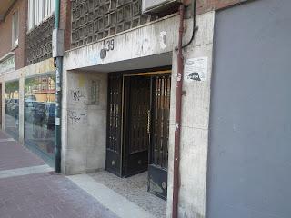 Reforma de Portal en Valladolid