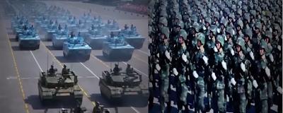 WOW! Ternyata Indonesia Salah satu Negara Dengan Militer Terkuat di Dunia Urutan 5 di Asia 2019