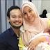 Aisy Mateen nama anak Fadzil & Yana Samsudin