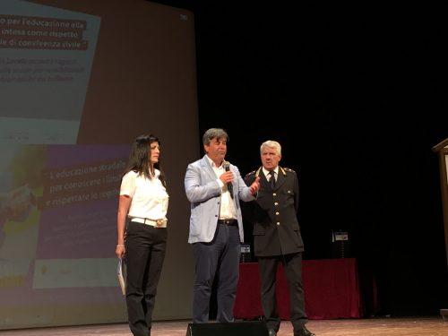 Foggia: Polizia Locale, è Severina Cavalli la prima donna nel ruolo degli Ispettori