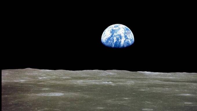 Astrônomos descobrem 'minilua' que está orbitando a Terra há três anos