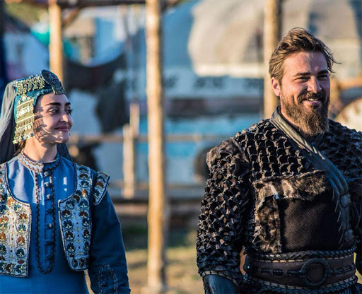Dirilis: Ertugrul or Ertugrul Ghazi inspires Mexican couple who converts to  Islam after watching Turkish historical drama