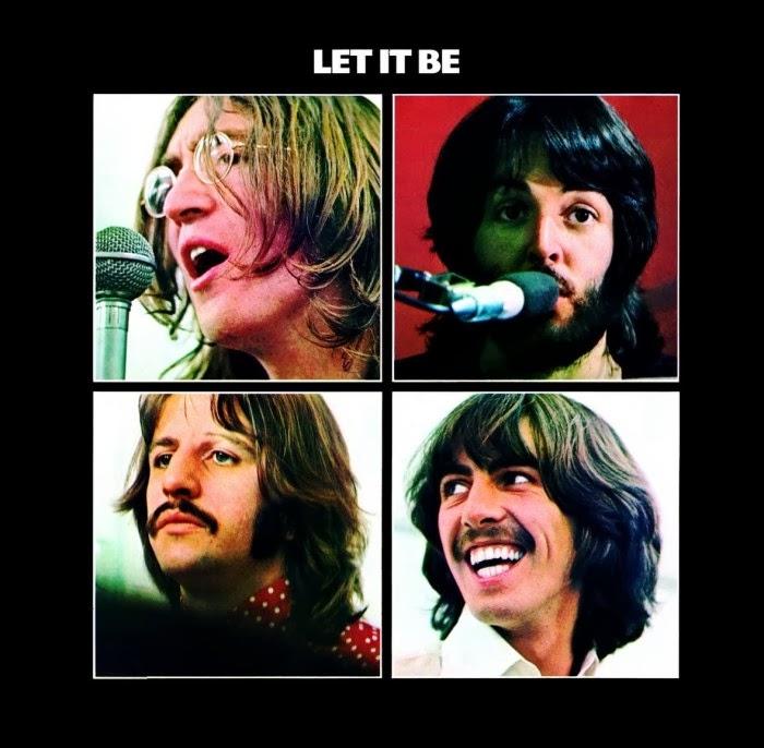 Terjemahan Lirik Lagu The Beatles - Let It Be