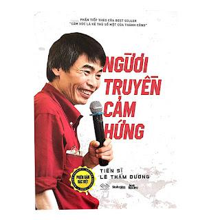 Tiến Sĩ Lê Thẩm Dương - Người Truyền Cảm Hứng ebook PDF-EPUB-AWZ3-PRC-MOBI