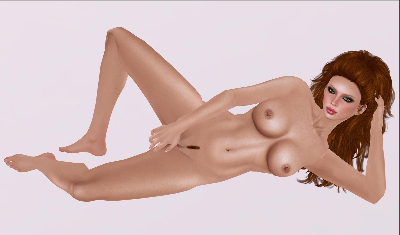 Virtual Vagina 31