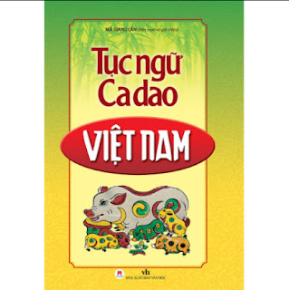 Tục Ngữ Ca Dao Việt Nam (Tái Bản) ebook PDF EPUB AWZ3 PRC MOBI