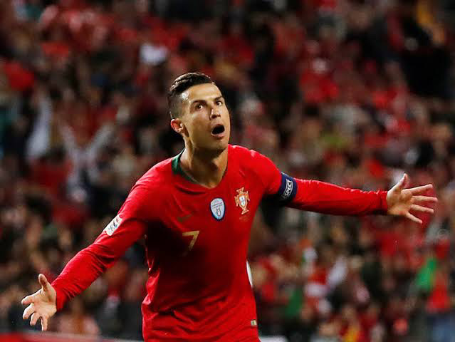 Luxembourg 0-2 Portugal: Ronaldo Reaches 99 International Goals as Holders Qualify*