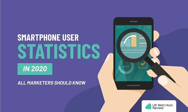Smartphone User Statistics in 2020