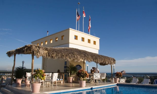 Top 10 budget beach hotels and B&Bs on Mexico's Pacific coast