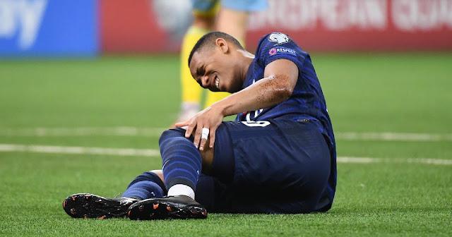 Ole Gunnar Solskjaer handed a major injury blow ahead of Man Utd vs Brighton