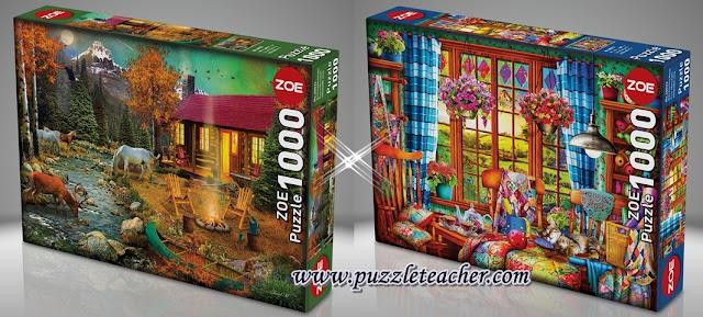neon puzzle a101