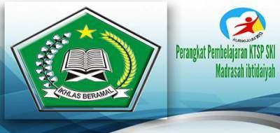 Perangkat Pembelajaran RPP dan Silabus KTSP Mapel Sejarah Kebudyaan Islam (SKI) Guru MI