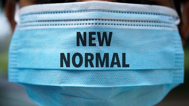New Normal atau Tatanan Baru Kehidupan Berdampingan Dengan COVID-19
