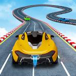 لعبة سباق سيارات للكمبيوتر
