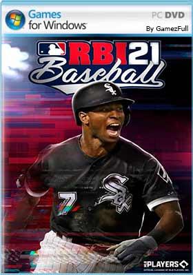 R.B.I. Baseball 21 (2021) PC [Full] Español [MEGA]