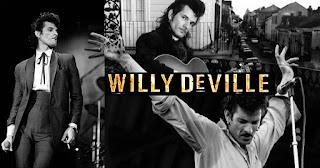 willy-deville