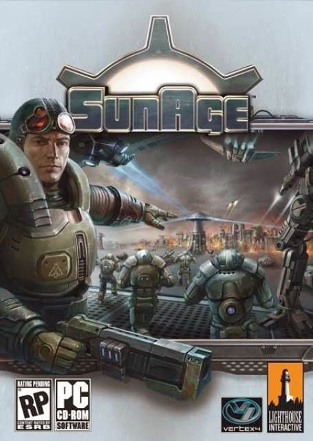 SunAge Battle For Elysium Remastered PROPER Full PC ESPAÑOL