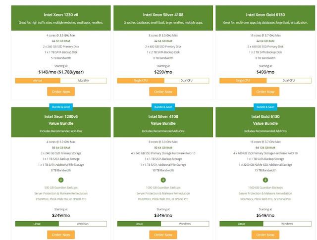 liquid-web-dedicated-pricing