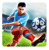 Final kick Online Football Mod Apk