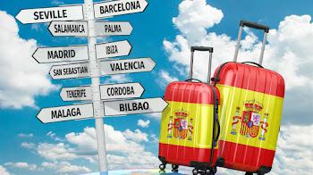 Las maletas más ligeras del mundo llegan a España