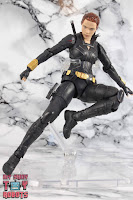 SH Figuarts Black Widow (Solo Movie) 15