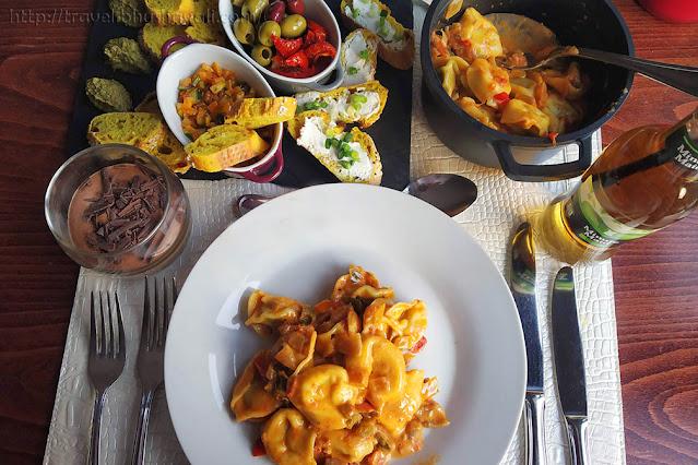Vegetarian Restaurant Quartier Latin Marche-en-Famenne