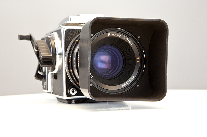 christiehemm com: Hasselblad 503cw for sale
