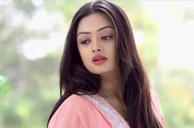 Samiksha Jaiswal as Mehek Shaurya Khanna