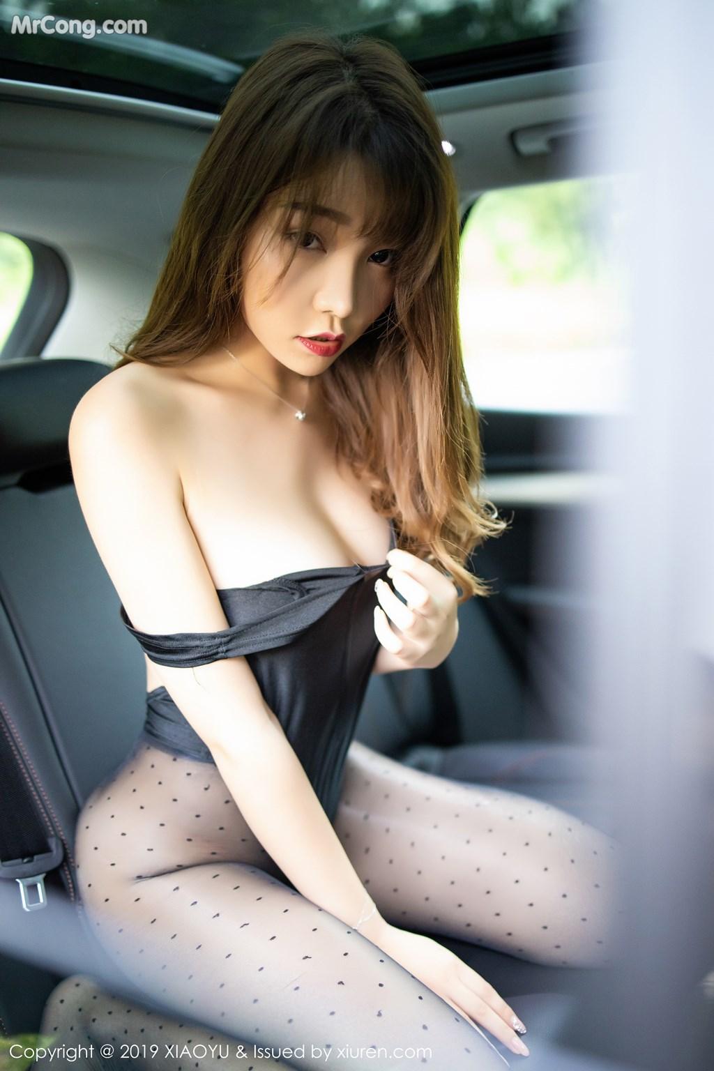 Image XiaoYu-Vol.156-Booty-Zhizhi-MrCong.com-044 in post XiaoYu Vol.156: Booty (芝芝) (69 ảnh)