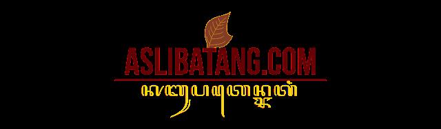 Sekapur Sirih AsliBatang.com