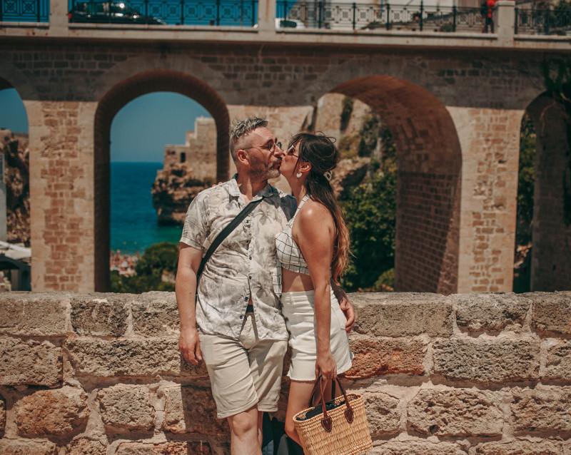 Puglia guide: Polignano a Mare