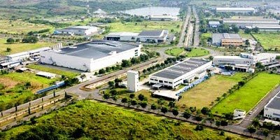 Novi Hamimi Pusat Industri Di Kabupaten Karawang