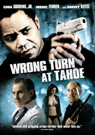 Wrong Turn at Tahoe 2009 BRRip 720p Dual Audio In Hindi English ESub