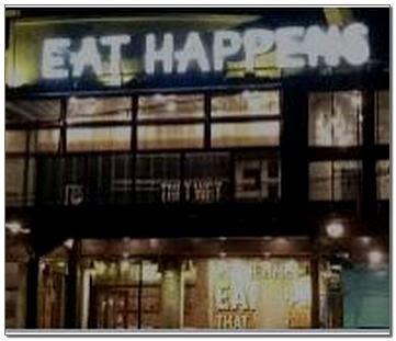 Eat Happens Tebet Jakarta Selatan
