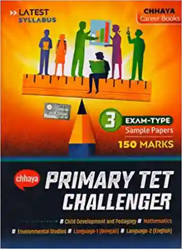 Primary-TET-Challenger