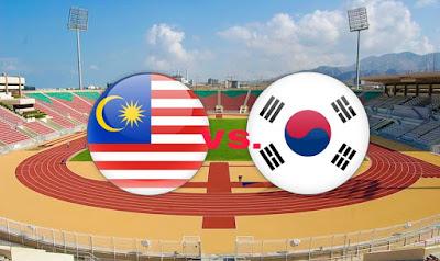 Live Streaming Malaysia vs Korea Selatan Hoki Trofi Juara-Juara Asia 22.10.2018