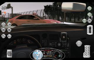 Taxi Car Simulator 2018 Pro APK