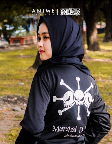 limited shoping onepiece blackbeard model cewek