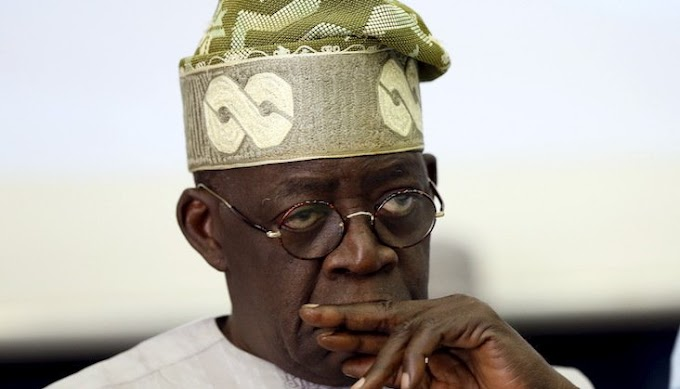 Tinubu Meant FG Should Recruit 5 Million Youths, Not 50 Million