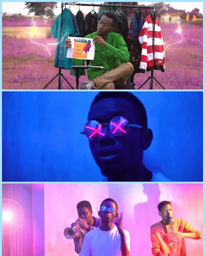 AUDIO & VIDEO : Feezy - One in a Million (Official Video)
