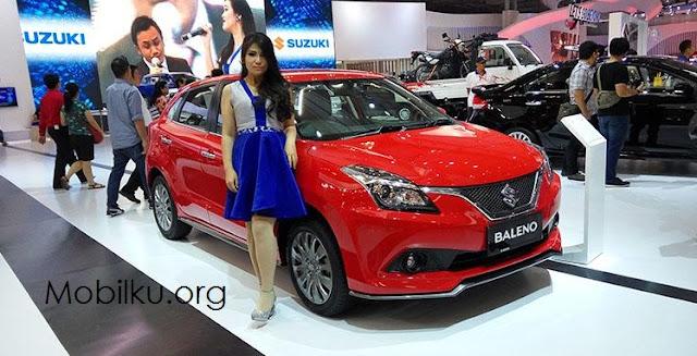 Suzuki, Baleno, Hatchback, New, keluar, dijual, meluncur, spesifikasi, kelebihan, kekurangan
