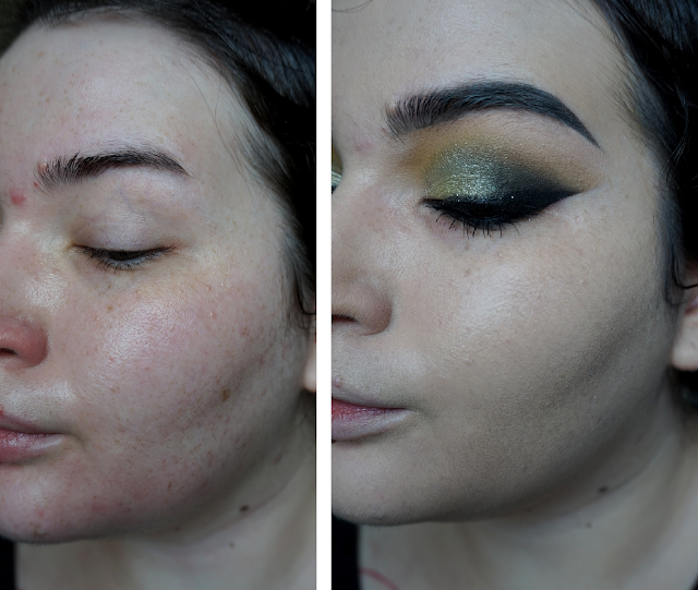 Swatches Fast Base Foundation Stick Makeup Revolution F3