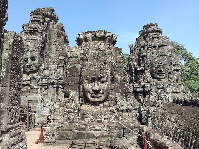 Programmes recommandés pour le site d'Angkor et ses environs