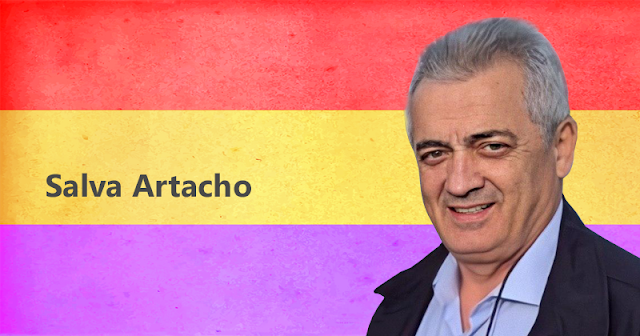 Salva Artacho